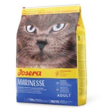 Josera Marinesse Cat Food 2 kg available online at allaboutpets.pk
