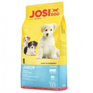 Josera Junior Dog Food 18 kg available online in pakistan at allaboutpets.pk
