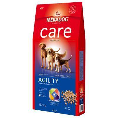 Mera Agility Dog Food available at allaboutpets.pk in pakistan.