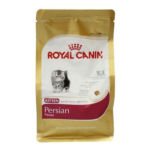 Image of Royal Canin Persian Kitten Food available at allaboutpets.pk in pakistan.