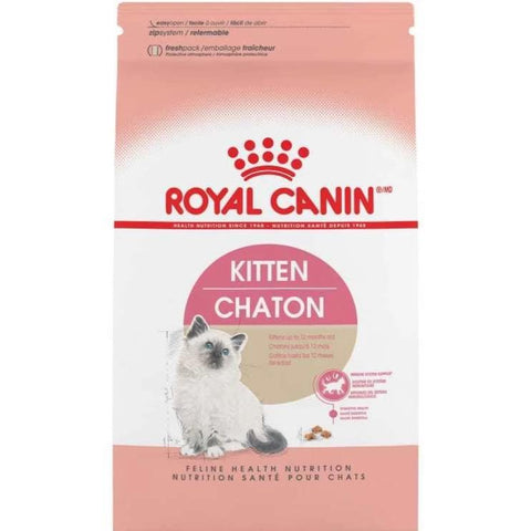 Royal Canin Kitten Dry Food available at allaboutpets.pk in pakistan.