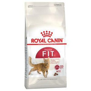 Royal Canin FIT 32 Adult Cat Food 2 KG available at allaboutpets.pk in pakistan.