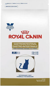 Royal Canin Feline Gastrointestinal Fiber Response Dry Cat Food available at allaboutpets.pk in pakistan.