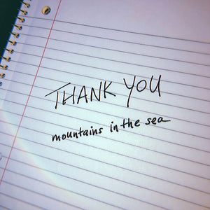 """Thank You"" Single"