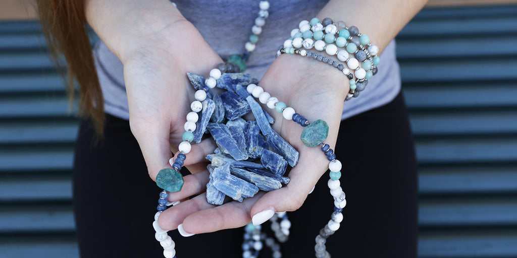 Renewal and New Beginnings: Gemstones for Channeling Spring's Energy.