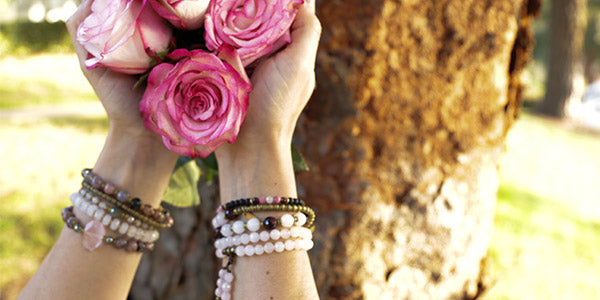 Valentine's Day Jewelry Collection
