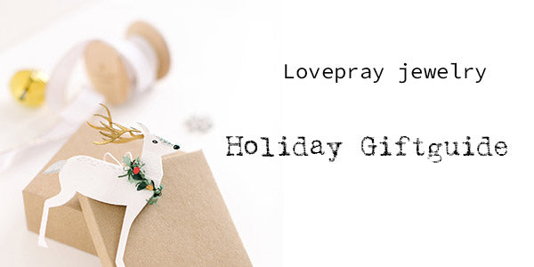 Holiday Yoga Jewelry Gift Guide