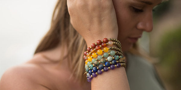 What are the Benefits of Wearing Chakra Bracelets? Explained