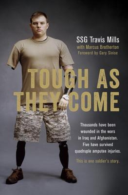 As Tough As They Come by Travis Mills