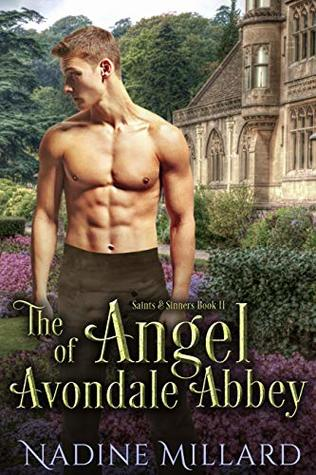 The Angel of Avondale Abbey by Nadine Millard