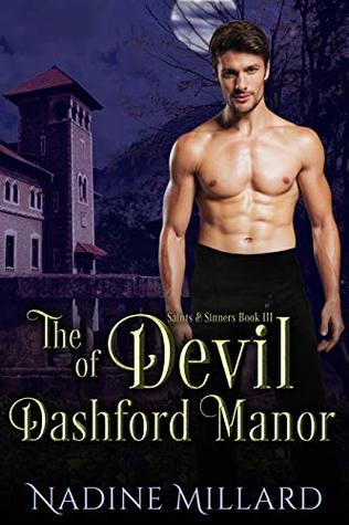 The Devil of Dashford Manor