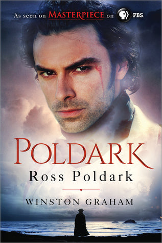 Poldark by Winston Graham