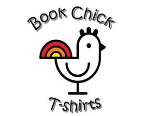 Book Chick T-shirts