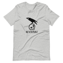 Load image into Gallery viewer, NEVERMORE The Raven T-Shirt