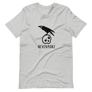 NEVERMORE The Raven T-Shirt