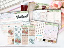 BOHO - Weekly Kit - A La Carte