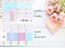 Weekly Kit - Book Lovers - Leanne Baker - A La Carte