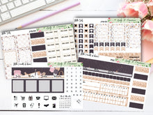 Monthly Kit - Planner Girl Boss - Build Your Own - Leanne Baker Daily