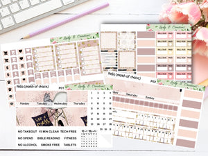 Like a Boss - Build Your Own - Monthly Kit for Leanne Baker Daily