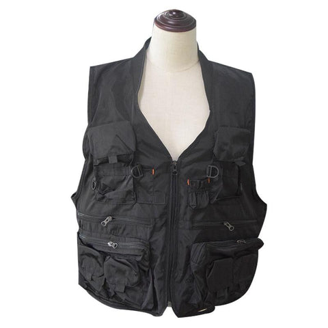 Korean Style Fishing / Survival Vest