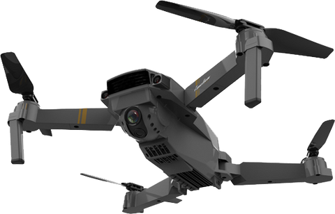X-Wing Foldable Quadcopter Drone