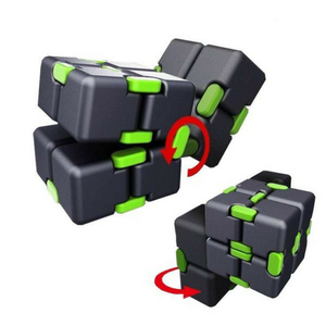 Hot Original Infinity Fidget Cube