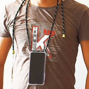 Cell Phone Lanyard for Samsung