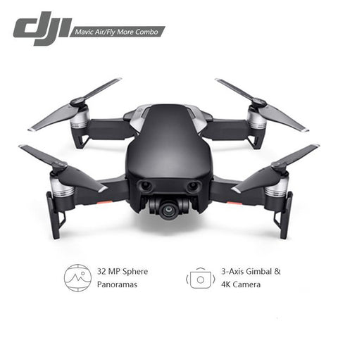 Image of DJI Mavic Air / Mavic Air Fly More Drone Combo