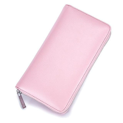 Image of Unisex RFID  Wallet - High Capacity