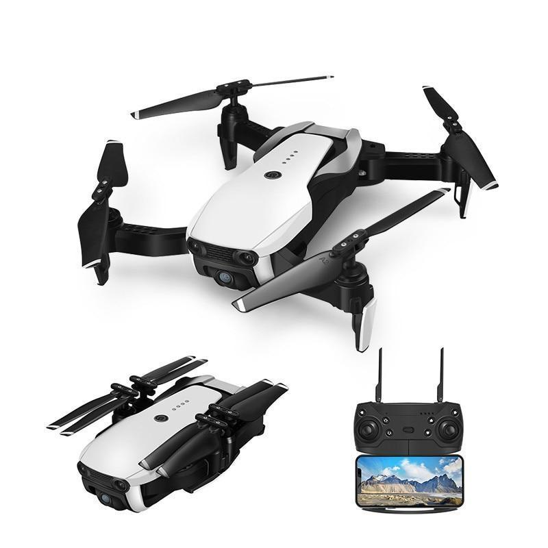 X-Wing Fold-able Quad-copter Drone, Quadcopter, Inexpensive Clone of Mavik PRO