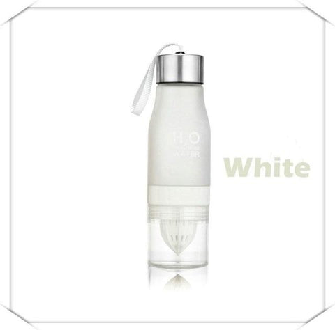 Infusion H2O Bottle