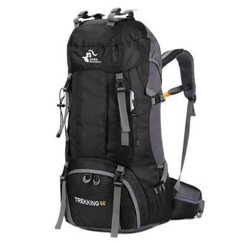 Image of 50L & 60L Outdoor Backpack