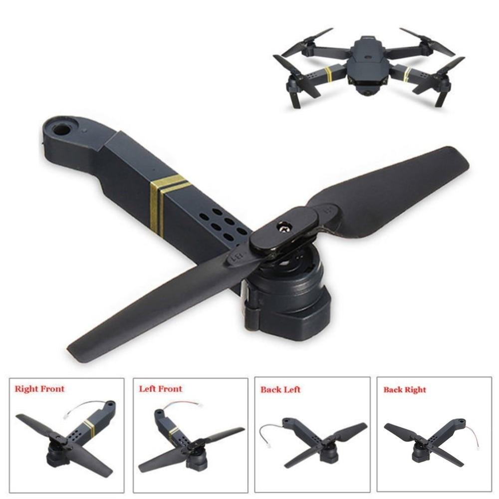 Drone X-Wing Pro Spare Quadcopter Axis Arms