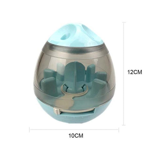 Image of Interactive Dog Treat Ball