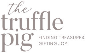 The Truffle Pig