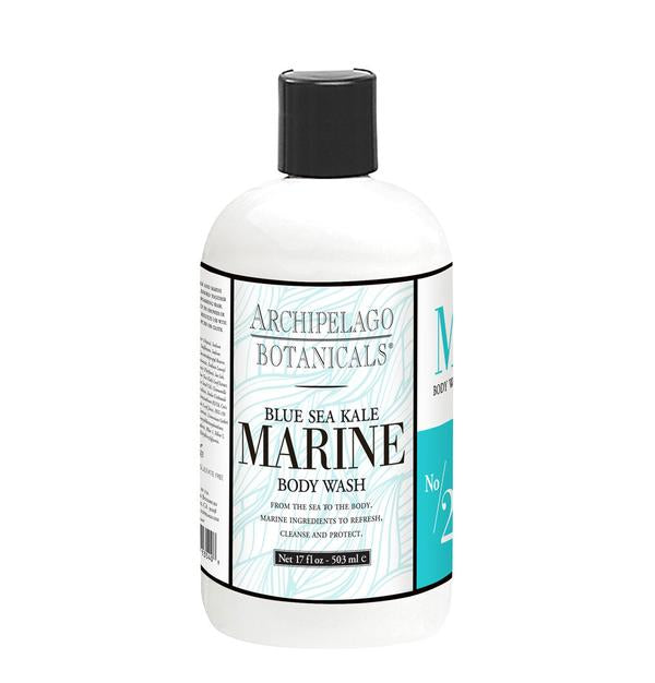 Archipelago Marine 17 oz body wash
