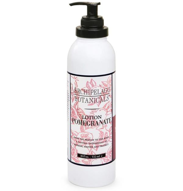 Archipelago Pomegranate 18 oz Lotion