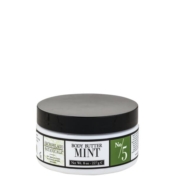 Morning Mint Body Butter