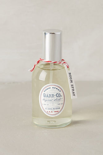 Barr-Co. 3.38oz. Room Spray - Original Scent