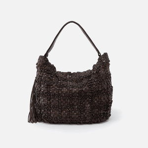 Score Shoulder Bag