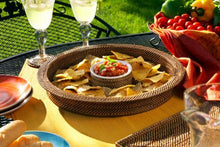 Chip and Dip Basket