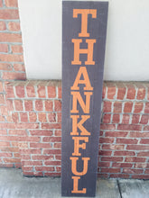 Thanksgiving/ Halloween Porch Plaque