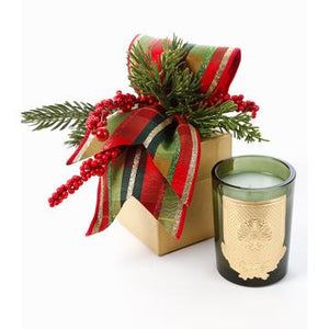 Greenery Box Candle - Noble Fir