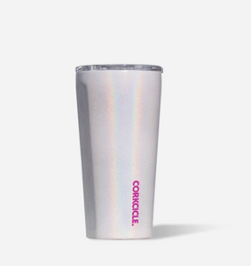 16oz Sparkle Unicorn Magic Tumbler