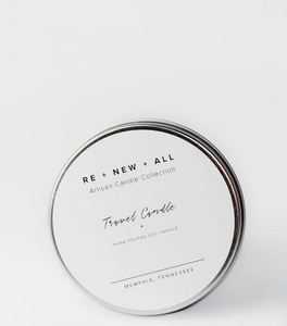Travel Black Currant Re + New + All Candle