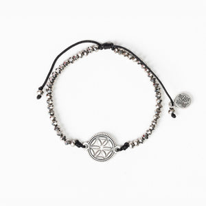 Empower Seed of Life Illuminate Bracelet