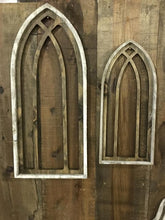 Small Cathedral Arch