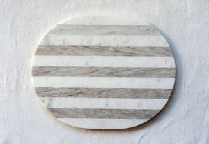 Marble Cheese / Cutting Board