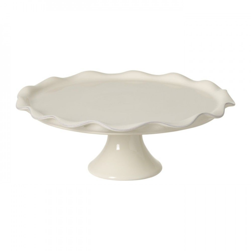 Cook & Host Large Footed Cake Plate