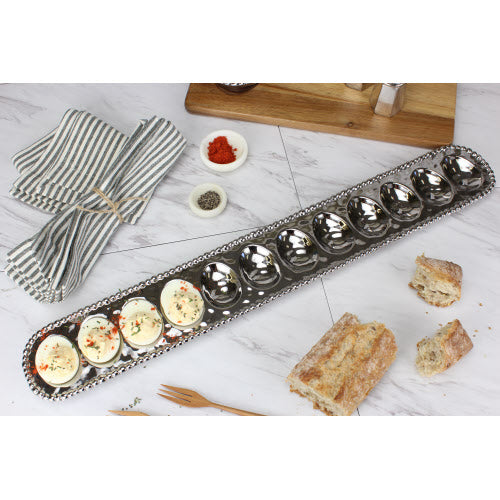 Verona Deviled Egg Tray